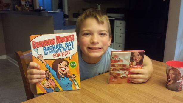 Rachel Ray Cookbooks